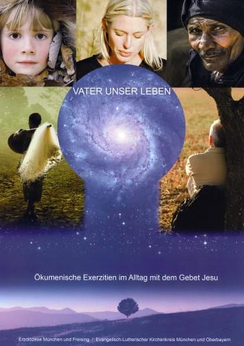 Selbsthilfegruppe 'Blaues Kreuz e.V.' @ München: Vaterunserkirche München Oberföhring